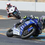 Another Top-Five Finish for JD Beach in Sonoma