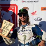 JD Leads the Way for Estenson Racing's Twins Team with a Podium at Peoria