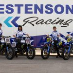 JD and Estenson Racing Squad Ready to Kick Off the 2020 American Flat Track Season