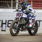 JD puts in masterclass performance at Yamaha Atlanta Super TT