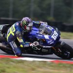 JD enjoys two sixth place finishes in successful MotoAmerica weekend at Brainerd International Raceway