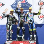 JD takes second at Sonoma Raceway race one