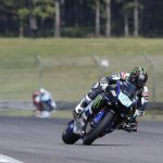 JD takes the win in race one at Barber Motorsports Park