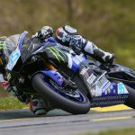 JD takes hard-fought win at Road Atlanta in MotoAmerica 2018 season opener