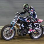 JD Beach Is Ready For The Red Clay Of Dixie As He Competes In Saturday's Atlanta Short Track