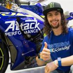 JD Beach to ride Attack Performance Yamaha in MotoAmerica Superbike Championship with Estenson Racing in 2019