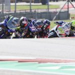 Solid Top-Five Finish for JD Beach in Race One at COTA