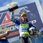JD Beach Takes Spectacular Debut Superbike Victory at VIR