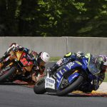 Solid Top-Five Finish for JD Beach at Road America