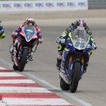 JD Beach Scores Another Top-Five MotoAmerica Superbike Finish in Utah